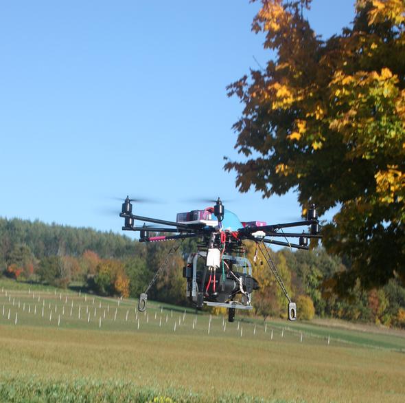 Landwirtschaftskammer Agrodrohnen Versicherung Österreich LFI